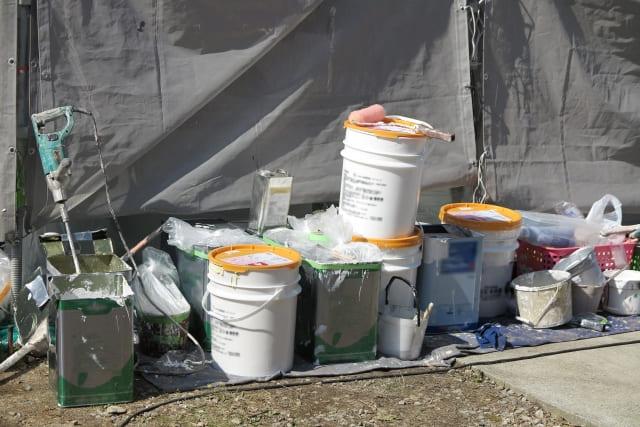 横浜で外壁塗装をお考えの方へ!重視したいポイント別の人気の塗料とは