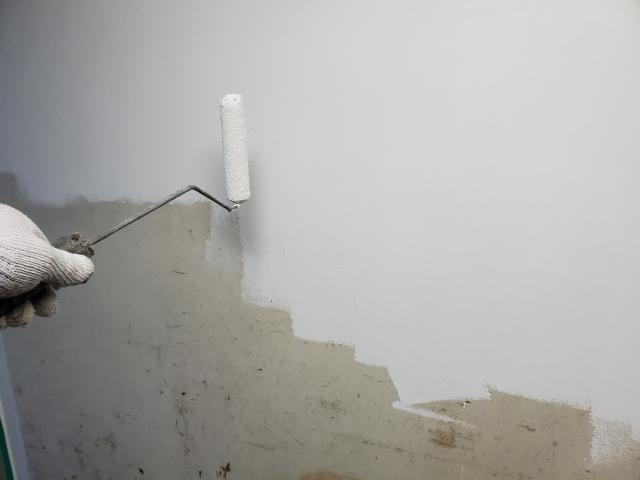 外壁塗装 臭い